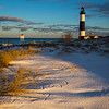 Ludington State Park Lighthouse