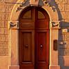 Doorway in Florence