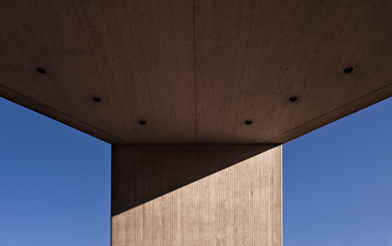 Paul Mellon Arts Center
