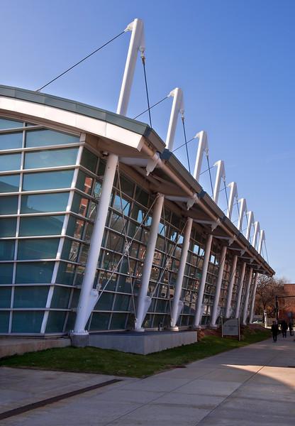 Ratner Athletic Center