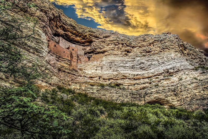 Mesa Verde Opto