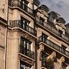 Apartments on Rue de Rivoli
