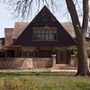 Frank Lloyd Wright's  House and Studio