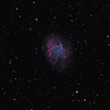 Messier 1 The Crab Nebula