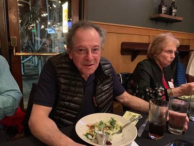 jerry and joan kirshenbaun at fsota dinner