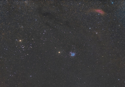 Mars in the Middle