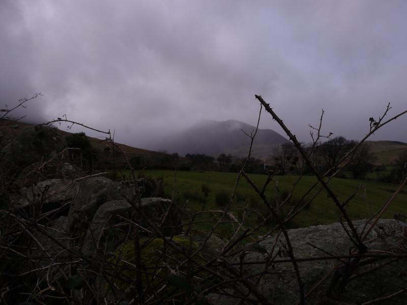 Glen Sannox, Isle of Arran<br /> 19th February 2017