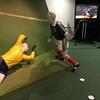 Scottish Football Museum, Hampden<br /> 7th March 2017