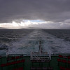 Brodick - Ardrossan ferry<br /> 20th February 2017