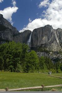 Yosemite Falls DSC_5525
