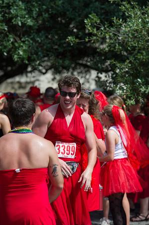 DSC_2888 Red Dress Run 2015