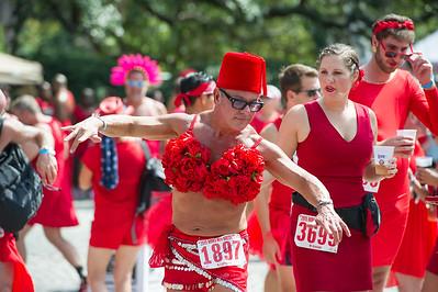 DSC_2911 Red Dress Run 2015