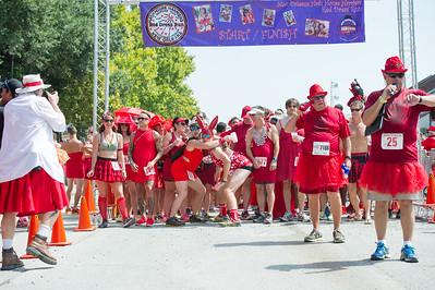 DSC_2963 Red Dress Run 2015