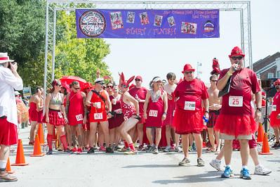 DSC_2962 Red Dress Run 2015