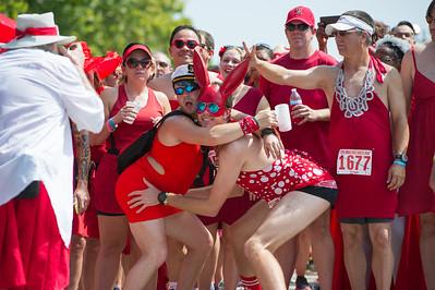 DSC_2965 Red Dress Run 2015