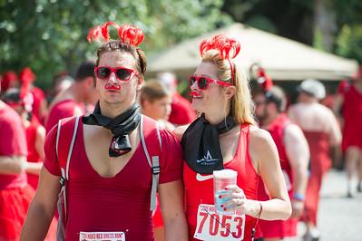 DSC_2904 Red Dress Run 2015