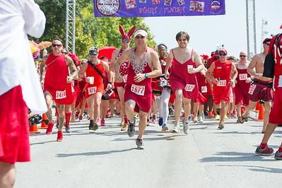 DSC_2972 Red Dress Run 2015