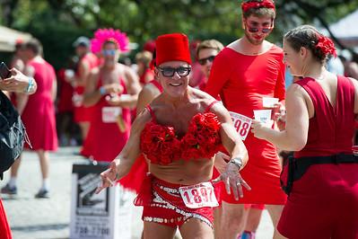 DSC_2913 Red Dress Run 2015
