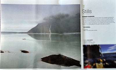 Adventure Kayak Magazine gallery photo Summer 2009