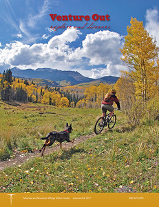 2011 Summer Telluride Visitors Guide