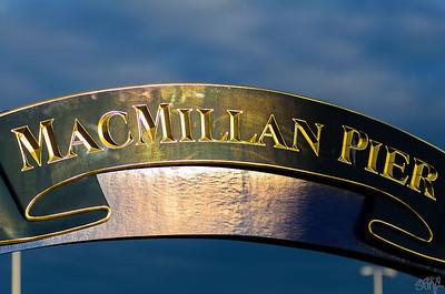 MacMillan Pier, Provincetown
