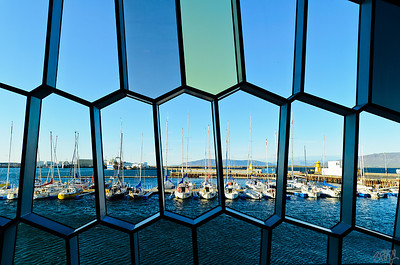 HARPA views