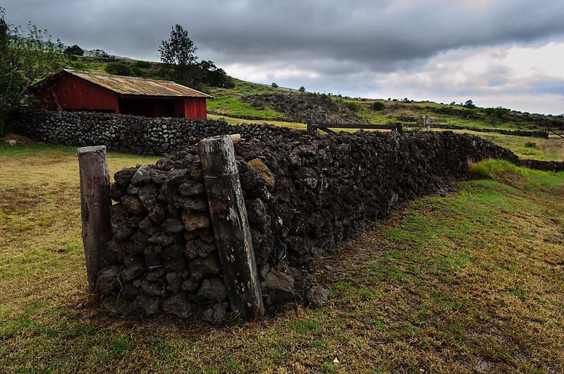 Highlands farming