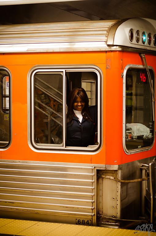 Phily transit