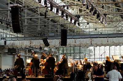 Oakland East Bay Orchestra