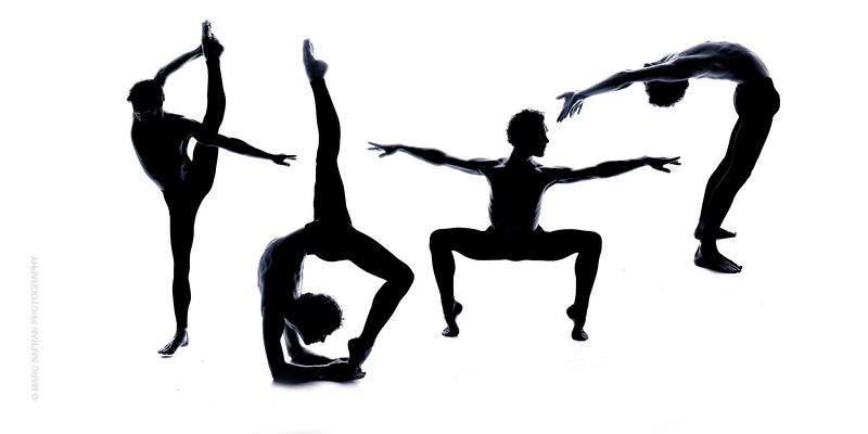 Landon Tate Boyle - Dancer, Contortionist