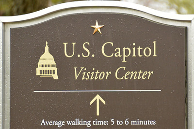 United States Capitol Visitor Center, Washington, DC