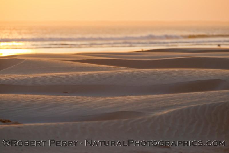 Dunes - San Quintin.