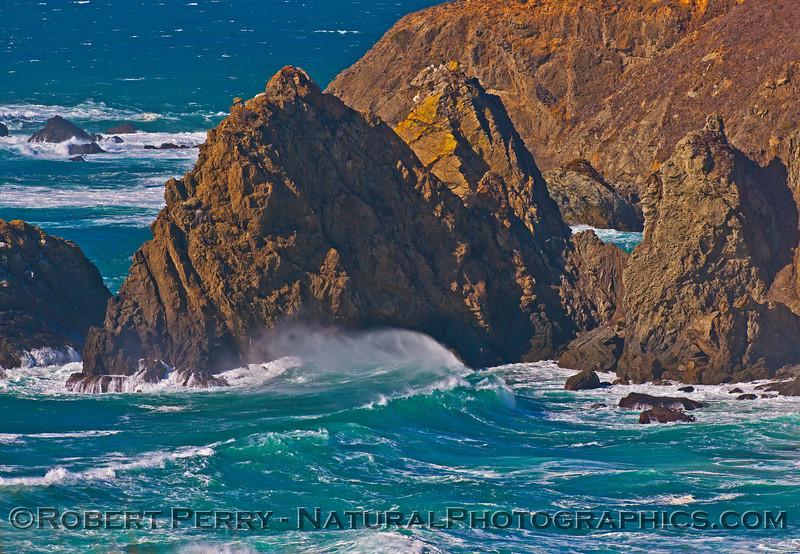 waves sea cliffs 2015 11-02 Albion-018