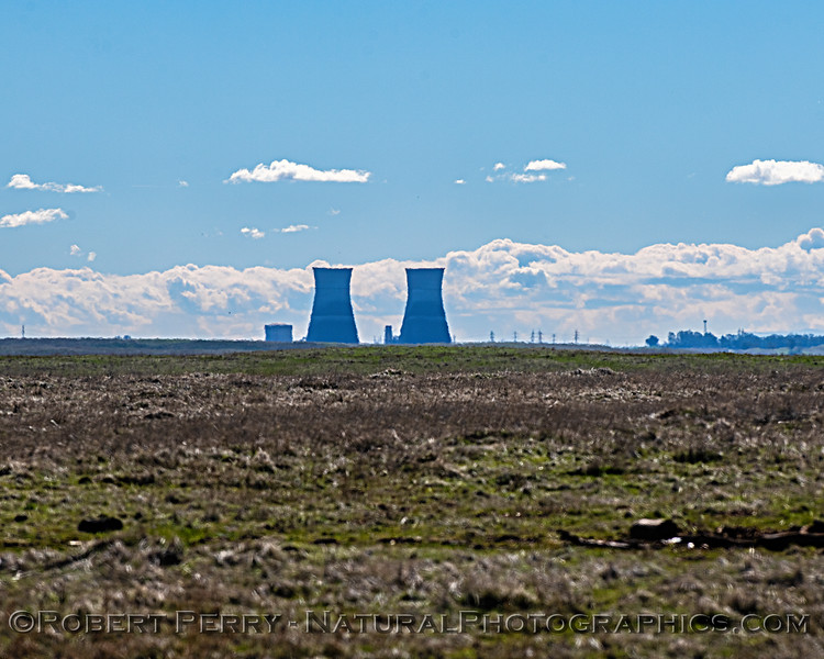 Rancho Seco Nuclear power plant 2019 01-21 Meiss Rd--001