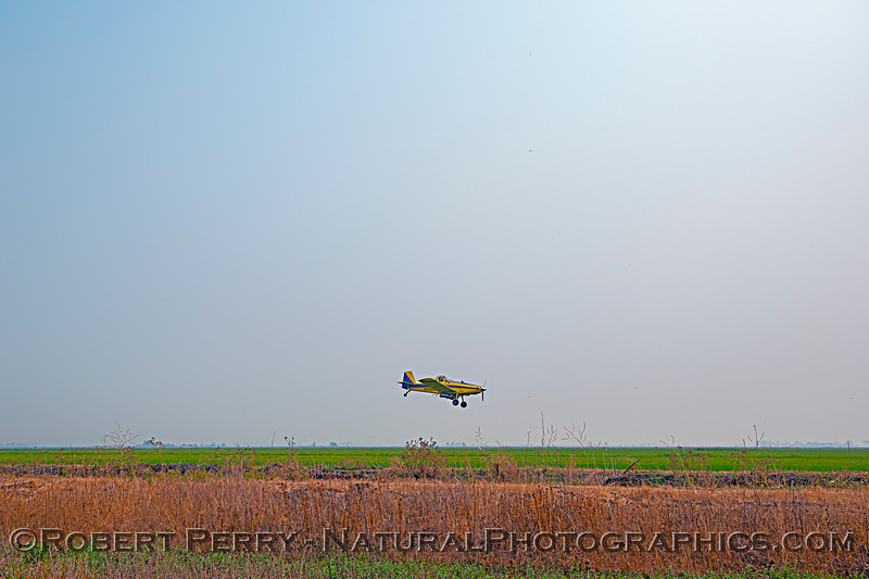 airplane N5091N crop duster BIG FILE 2020 08-21 Yolo By-Pass-e-029