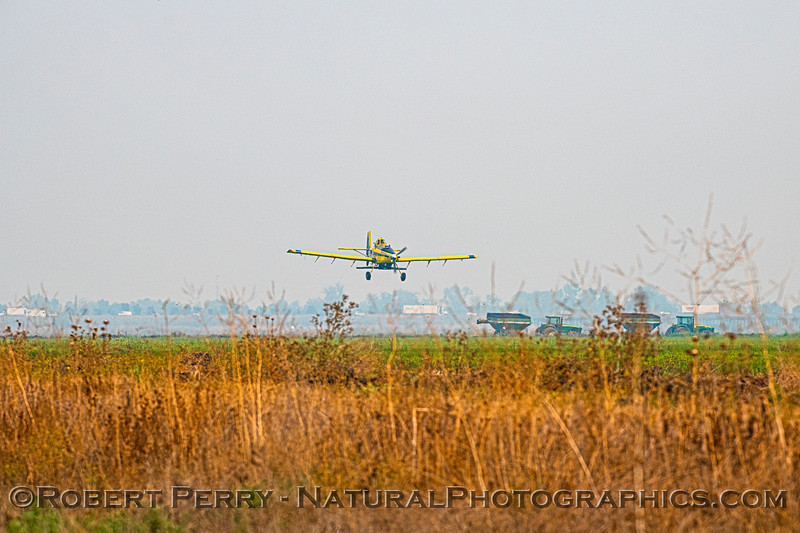 airplane N5091N crop duster BIG FILE 2020 08-21 Yolo By-Pass-e-028
