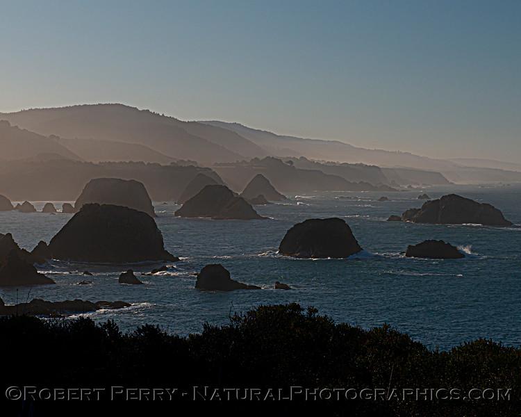 sea stacks and swells near Elk CA 2020 10-22 Pt Arena-g-002