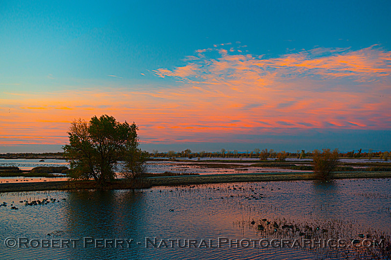 Sunrise 2020 12-10 Llano Seco-wide angle-025