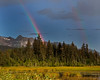 "This rainbow photograph  was captured in Seward, Alaska (8/15). <font color=""RED""><h5>This photograph is protected by International and U.S. Copyright Laws and shall not to be downloaded or reproduced by any means without the formal written permission of Ken Conger Photography.<font color=""RED""></font></h5></font>"
