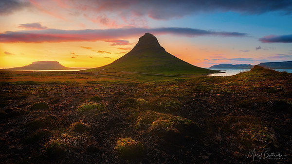 Postcard from Iceland