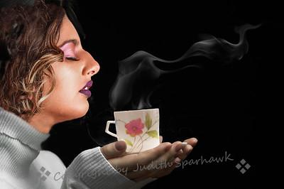 Coffeetime - Judith Sparhawk