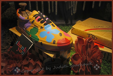 Some Kicks! - Judith Sparhawk