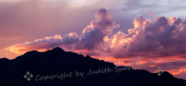 Sunset Magic - Judith Sparhawk