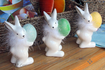 Easter's Coming! - Judith Sparhawk