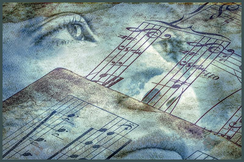 Music on My Mind
