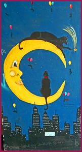 Alley Cats - Judith Sparhawk