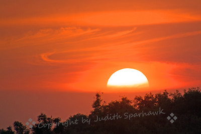 Sundown - Judith Sparhawk