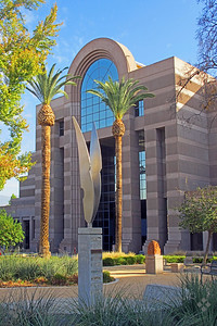 County Government Center - Judith Sparhawk