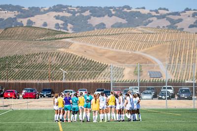 08/31/21 - Folsom Lake College @ Santa Rosa