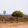 Wind water pump